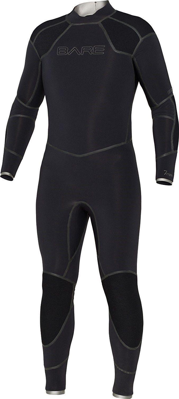 Men 16058: New 7Mm Bare Mens Elastek Full Stretch Scuba Diving Lg Wetsuit Size Large -> BUY IT NOW ONLY: $249.98 on eBay!