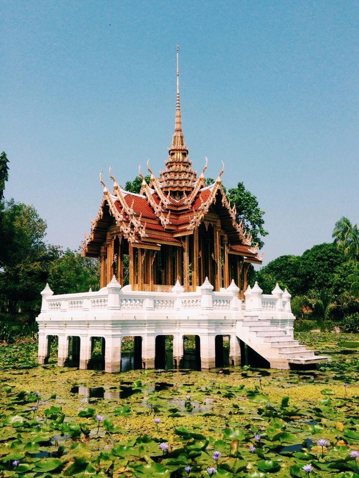 King's park Bangkok, Thailand