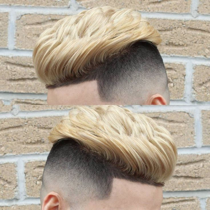new hot hairstyles for men 2018