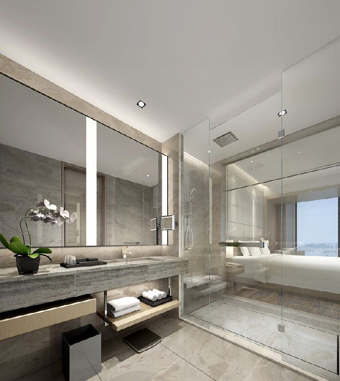 grand designstoiletbathroom - Grand Designs Bathrooms