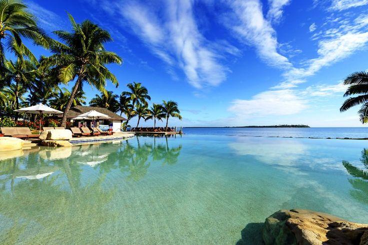 Sheraton Fiji Resort - 4.5 star $$ - http://www.best10hotels.com/#!4-5-star-fiji-hotels-and-resorts/c1p14