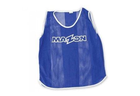 Peto Entrenamiento Junior Mazon Azul.