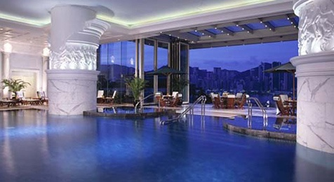 The Peninsula Hotel, Hong Kong. When I lived in HK, I had the privilege of enjoying lunches, afternoon teas, swimming and a few spa treatments.... ahhh! I must get back to HK asap. LOL