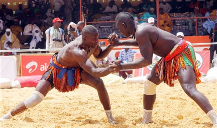 7 African Martial Arts You Probably Didn't Know Existed