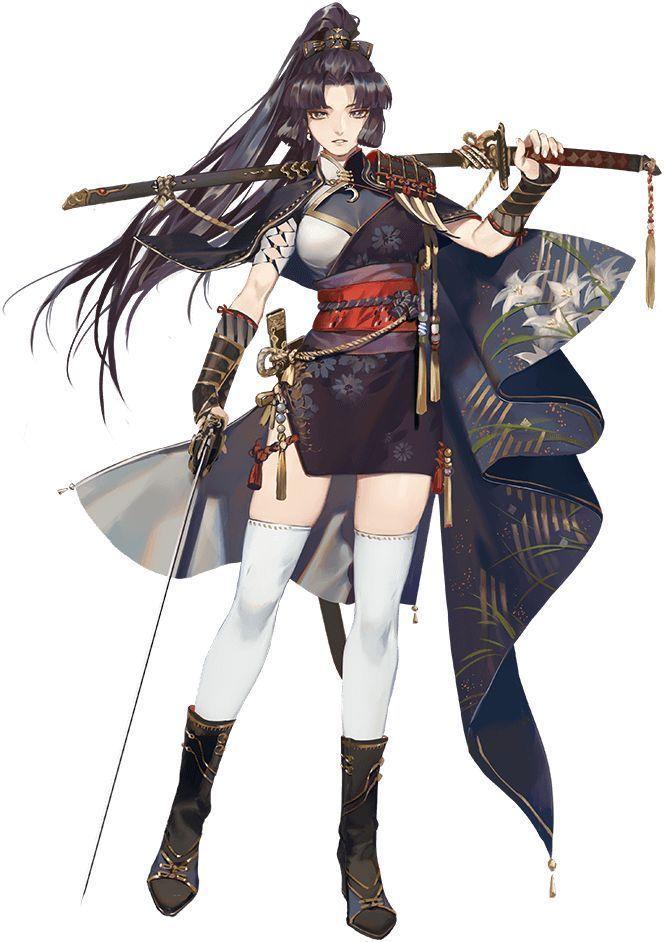 Pin On Anime Frau
