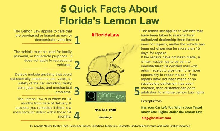 17 best ideas about lemon law on pinterest veterinary technician used car leasing and job. Black Bedroom Furniture Sets. Home Design Ideas