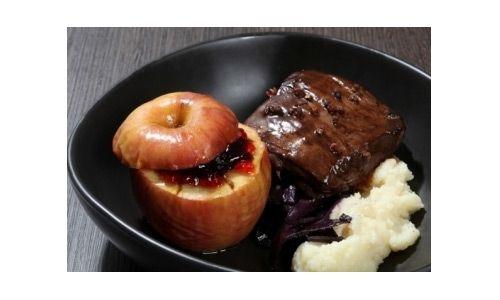 Pav de sanglier au poivre de sichuan le gibier - Comment cuisiner un cuissot de sanglier ...