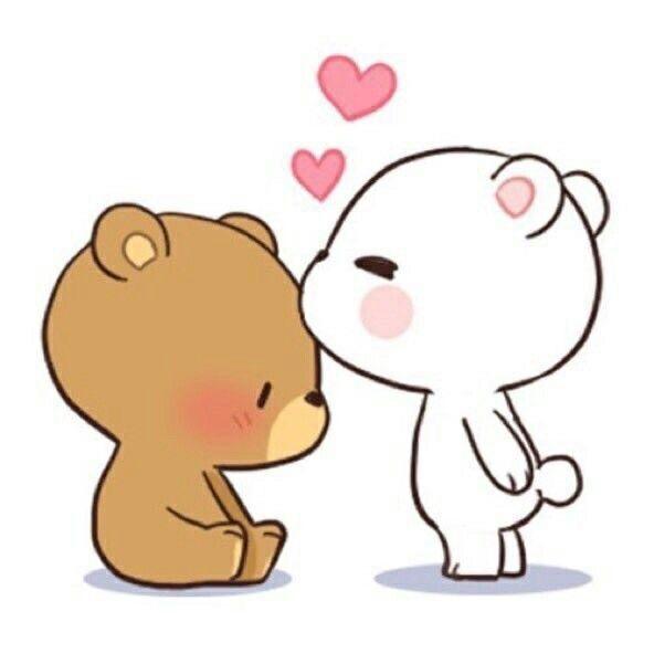Pin by Bhumika Surtani on Disney stuff | Cute bear drawings, Cute ...