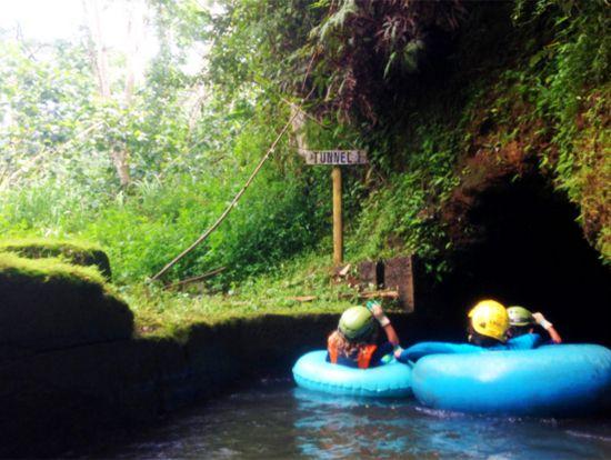 Kauai Plantation Mountain Tubing Adventure photos, Kauai tours & activities, fun things to do in Kauai   HawaiiActivities.com