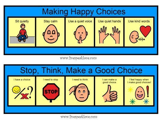 """Free Autism Visuals 