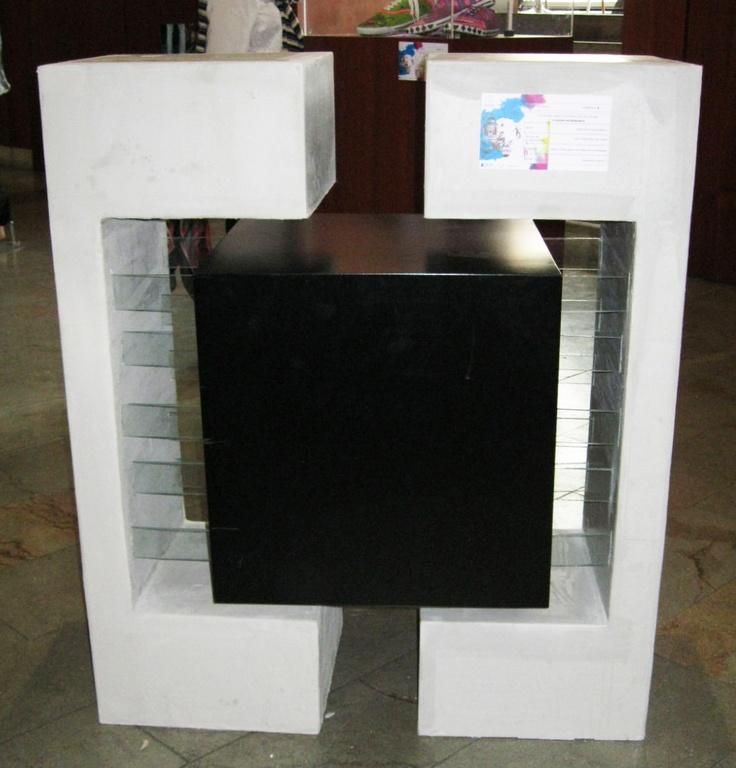 Designed by Estudiante Academia Superior de Artes