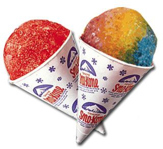 Bought these from the ice cream truck