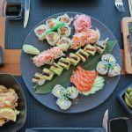 Shogun Restaurant & Bar: Raising Beirut's Sushi Game To An All New Level