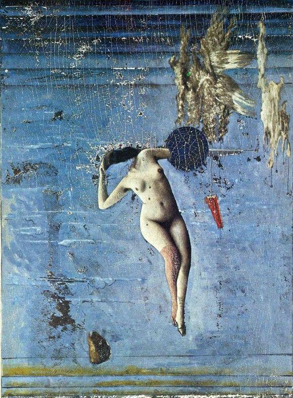 Pleiades - Макс Эрнст