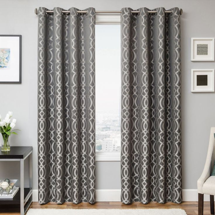 Blackout Curtains 96 Inches Long Best 25 96 Inch Curtains Ideas On Pinterest Cheap Window 96