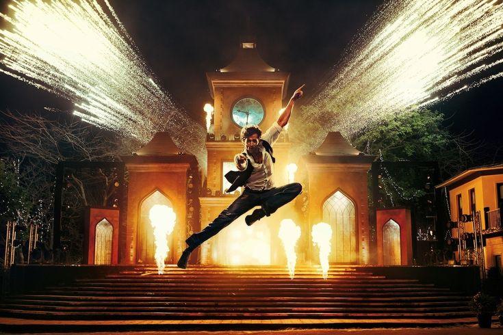 Dal 16 al 18 giugno, alla Casa del Cinema di Roma, si terrà la prima edizione dell' INDIA FILM FEST: 3 giorni di cinema, a ingresso libero, con circa 30 ore di proiezioni, per offrire uno sguardo sull'India, raccontata attraverso film di recente produzione...