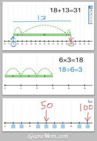 27 - I-Learn Math Toolbox - YouTube