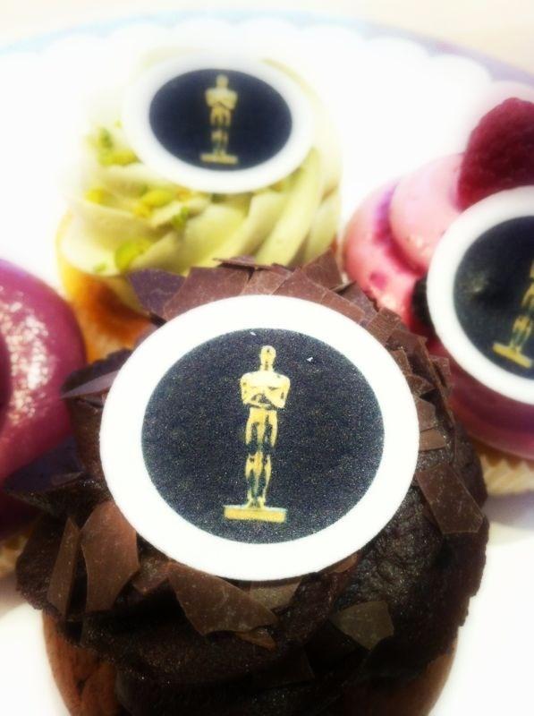 Nikis Cakes Oscar Editions