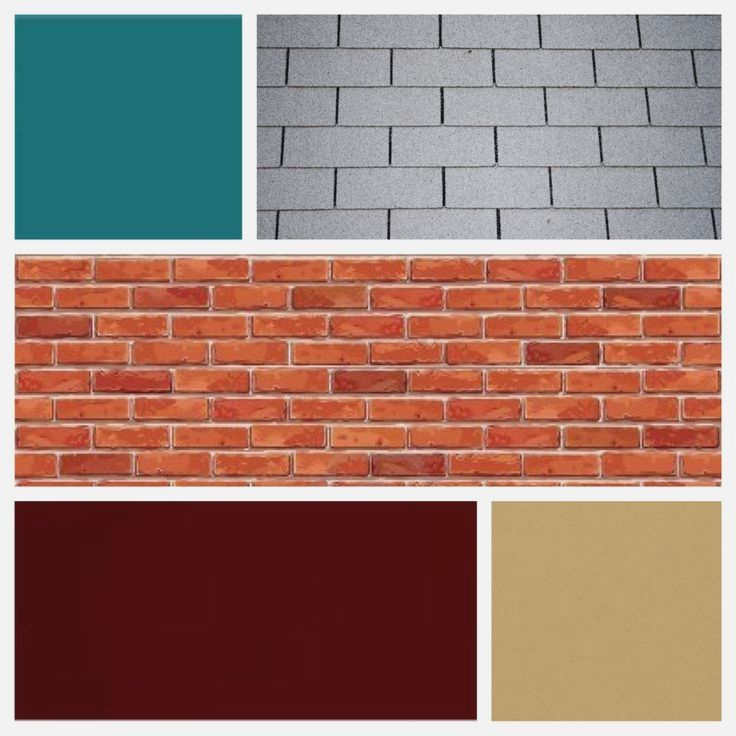 Exterior House Color Red Brick Grey Red Brick Exterior Color Scheme For Red Brick And Grey
