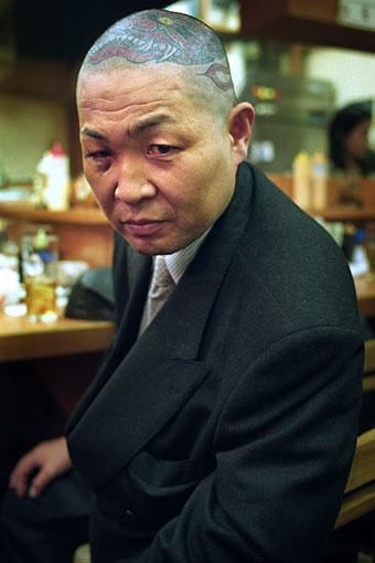 22 best images about yakuza images on pinterest