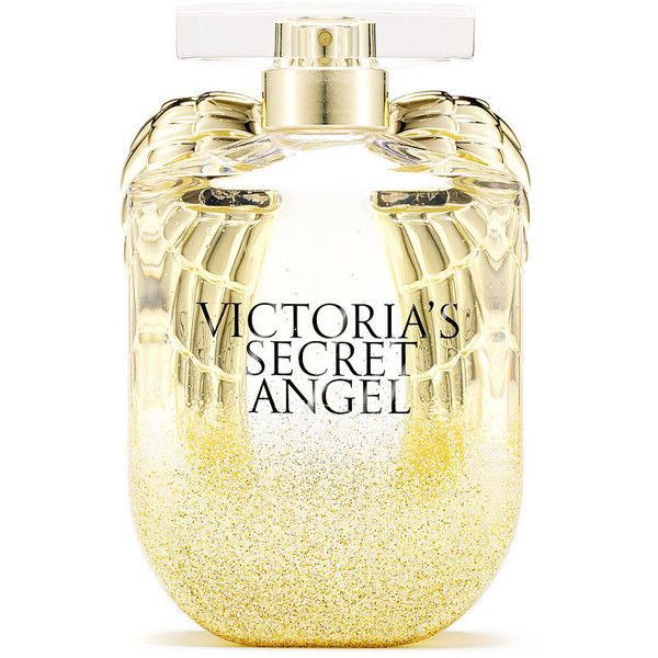 Victoria's Secret Victoria's Secret Angel Gold Perfume (£35) ❤ liked on Polyvore featuring beauty products, fragrance, perfume, fruity floral perfumes, parfum fragrance, victoria secret perfume, victoria's secret and floral perfumes