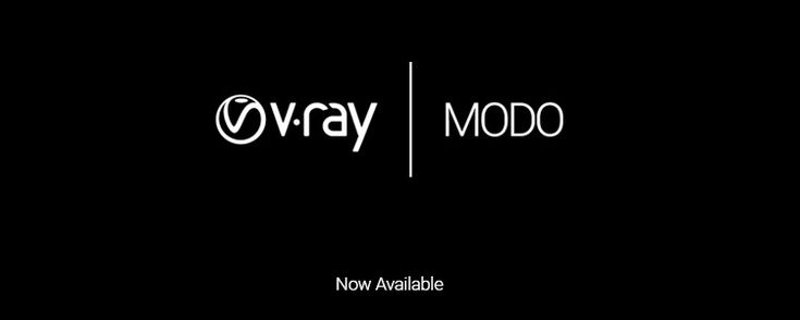 The new V-Ray for MODO release from Chaos Group brings exceptional rendering capabilities right into MODO's native workflow. Learn more.