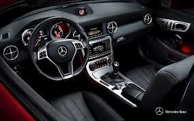 Mercedes Benz SLK 350 CGI