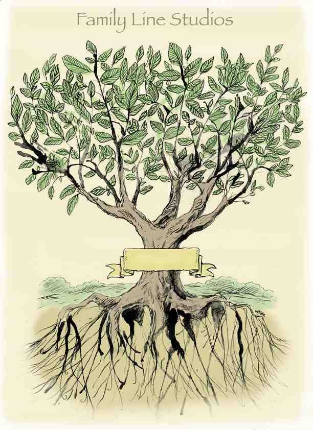 57 Best Family Tree Templates Images On Pinterest Family Tree