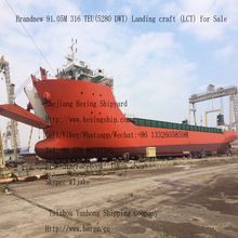 Taizhou Yunhong Shipping Co., Ltd.