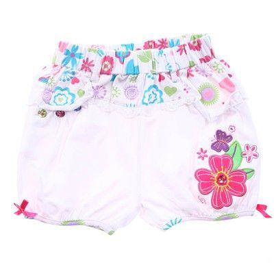 Shorts-SN-53622-C-WhiMul $15.00 on Ozsale.com.au
