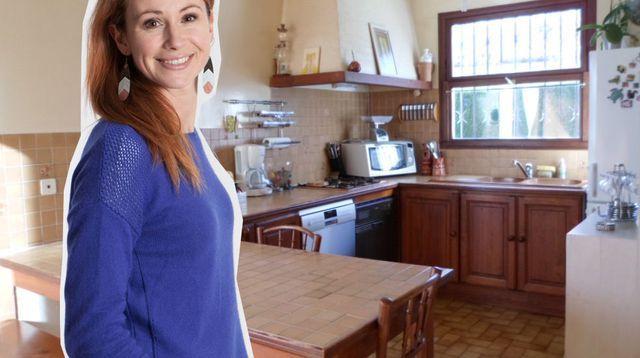 SOS Sophie : relooker une cuisine rustique