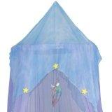 Silk Lavender Fairy Canopy by Sarahs Silks