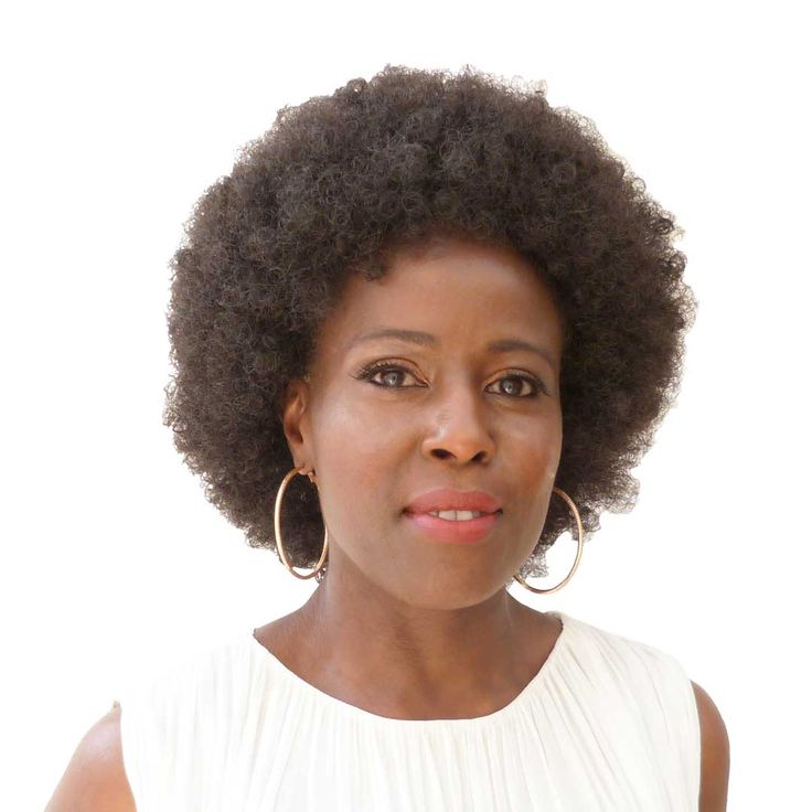 Super Afro Glueless Wig, Synthetic