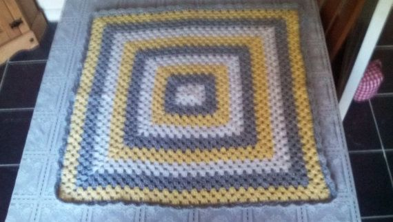Check out this item in my Etsy shop https://www.etsy.com/uk/listing/250127659/crochet-baby-blanket-baby-pram-blanket