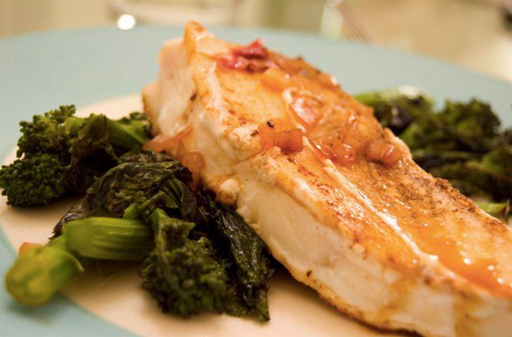 10 свежих идей, что можно приготовить из рыбы