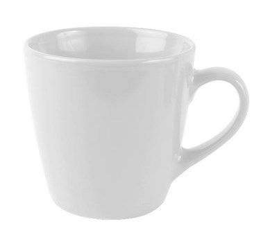 Köp Mugg Orion, vit - Xantia 60kr/st  KitchenTime