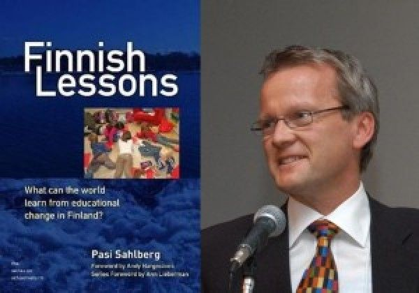 What if Finland's great teachers taught in U.S. schools?