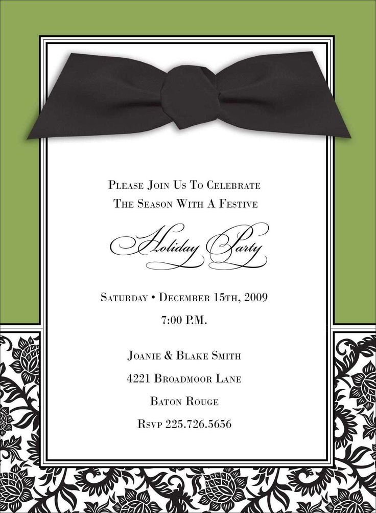 28 best Invitation inspiration images on Pinterest Cards - corporate invitation text