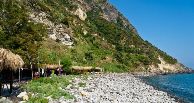 La Scarrupata! Trekking in Ischia