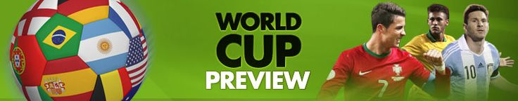 It's an interesting spread in Group G as Germany and USA are tied on four points, while Ghana and Portugal are tied on just one point. Tonight raises the age old question, who will progress and who will be eliminated.  Read More: http://betting.stanjames.com/blog/world-cup-football/usa-v-germany-match-preview-2014-06-25