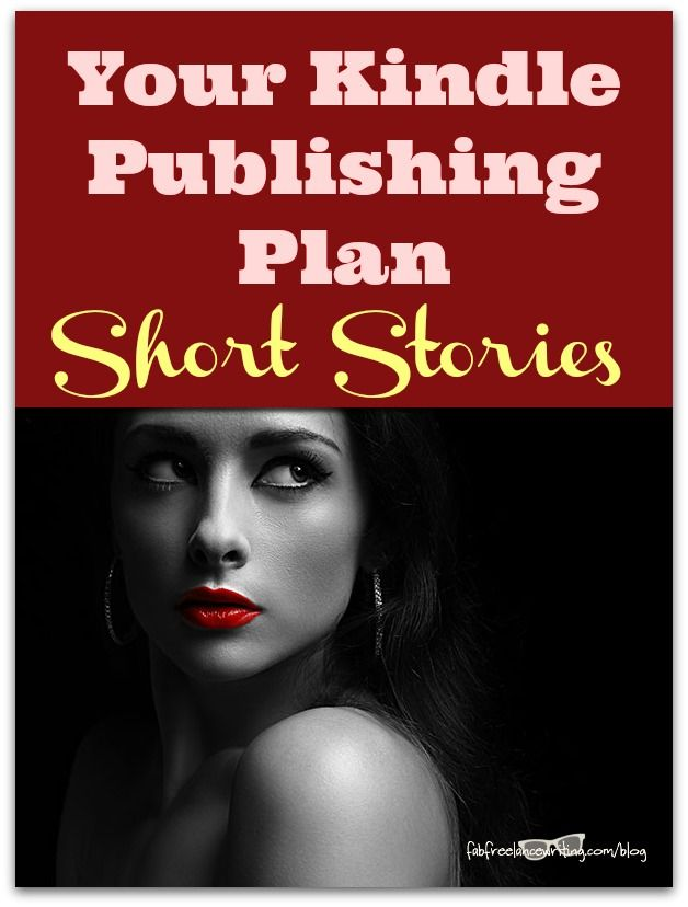 Your Kindle Publishing Plan: Turbocharge It With Short Stories - Short stories are an easy way to boost your Kindle publishing efforts. Look on them as free advertising: they help you to sell. Big tip: genre counts.