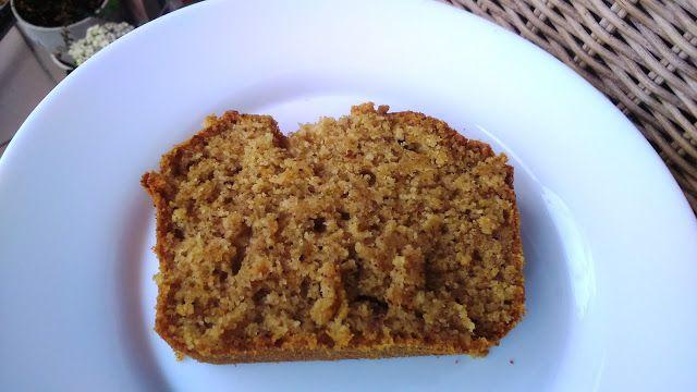 Ciasto bezglutenowe z makiem | Dieta roślinna, zarządzanie sobą