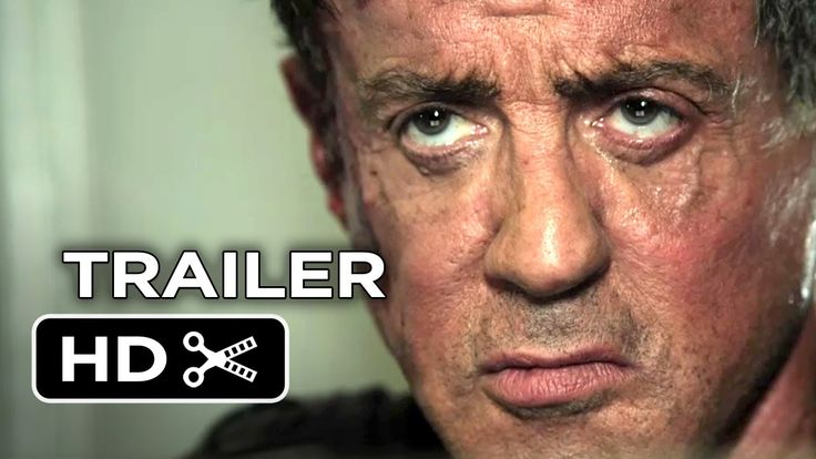 Whistling, Explosions, and a Few Badass Movie Stars.  Check out a new, longer 'Expendables 3' Trailer!
