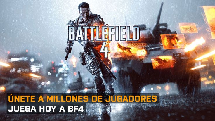 Battlefield 3 (BF3) | Sitio Oficial