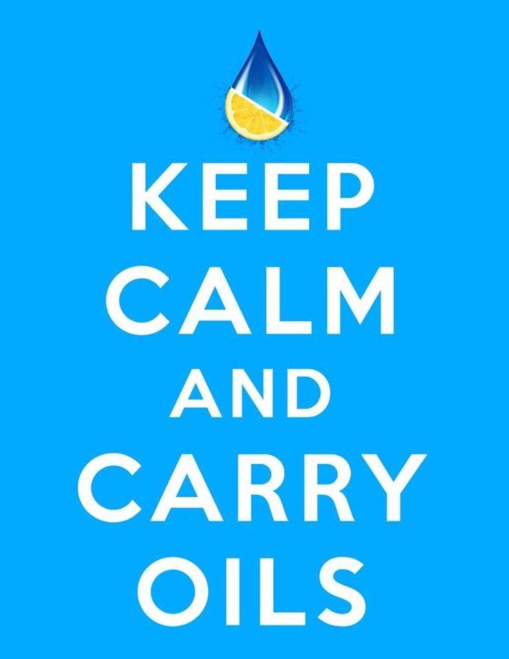 Keep Calm and Carry Young Living Essential Oils!  ORDER HERE: www.NextGenCounseling.com/Shop