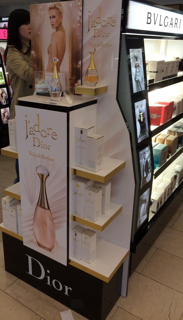 POP - Solutions | Cosmetic & Fragrance | Debenhams. Beautiful POP.