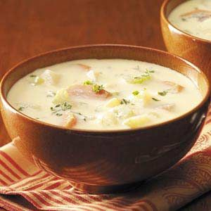 Old Fashioned Beer Cheese Soup Recipe