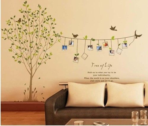 42 best Removable wall art images on Pinterest | Contact paper ...