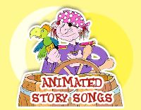 animated story songs (free online books for kids)