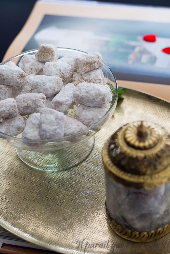 Petits gâteaux marocains à la cacahuète4 (1 sur 1)